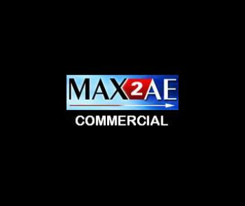 MAX2AE - COMMERCIAL